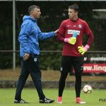 KRC Genk training camp Horst - day 4